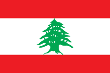 International Dialing Code Lebanon