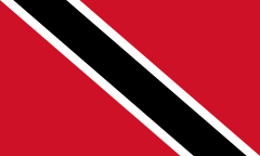 International Dialing Code Trinidad-Tobago
