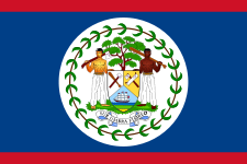 International Dialing Code Belize