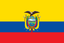 International Dialing Code Ecuador