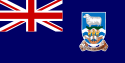 International Dialing Code Falkland-Islands