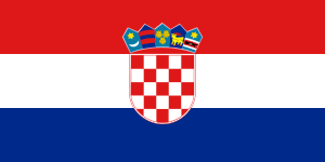International Dialing Code Croatia